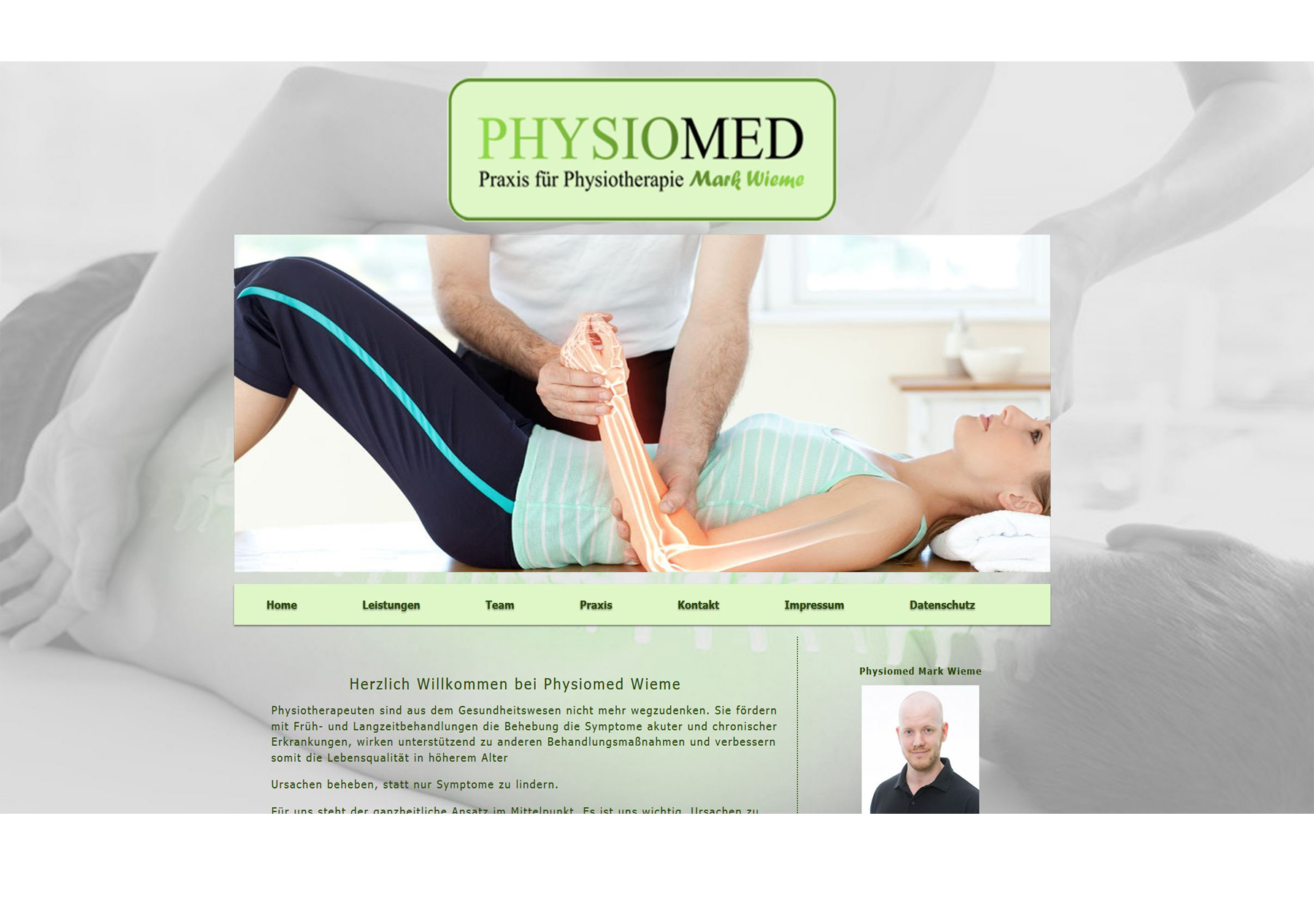 Physiomed Wieme